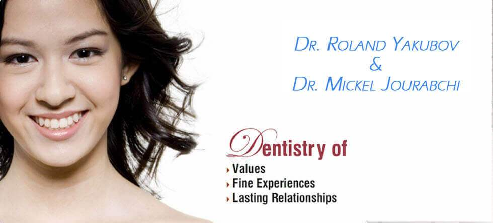 Oral Cosmetic Restorations