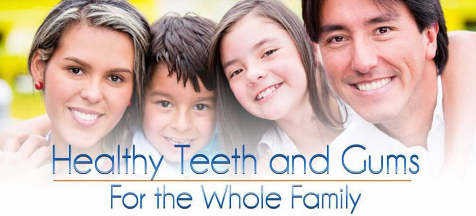 Family Dental Health